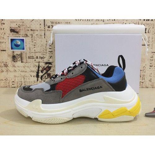 new chaussure balenciaga