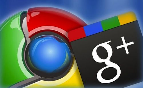 #google+ and #SocialMedia