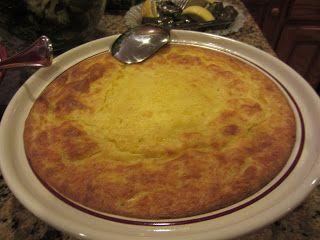 Cooking Up Kefi: Not Just Another Corn Casserole    http://cookingupkefi.blogspot.com/2013/01/not-just-another-corn-casserole.html