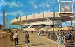 new york worlds fair 1964 exhibit