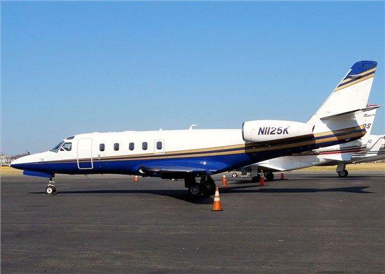 Aircraft for Sale - Astra 1125, Engines on MSP Gold, Flight Data Recorder #bizav #new2market