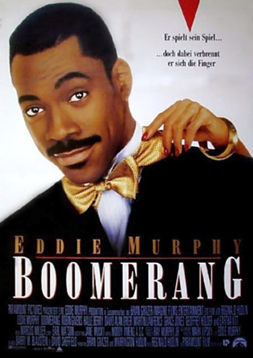 Poster zum Film: Boomerang