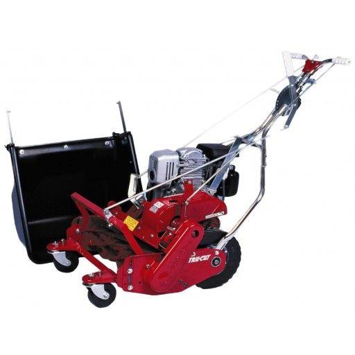 Tru Cut Reel Mower