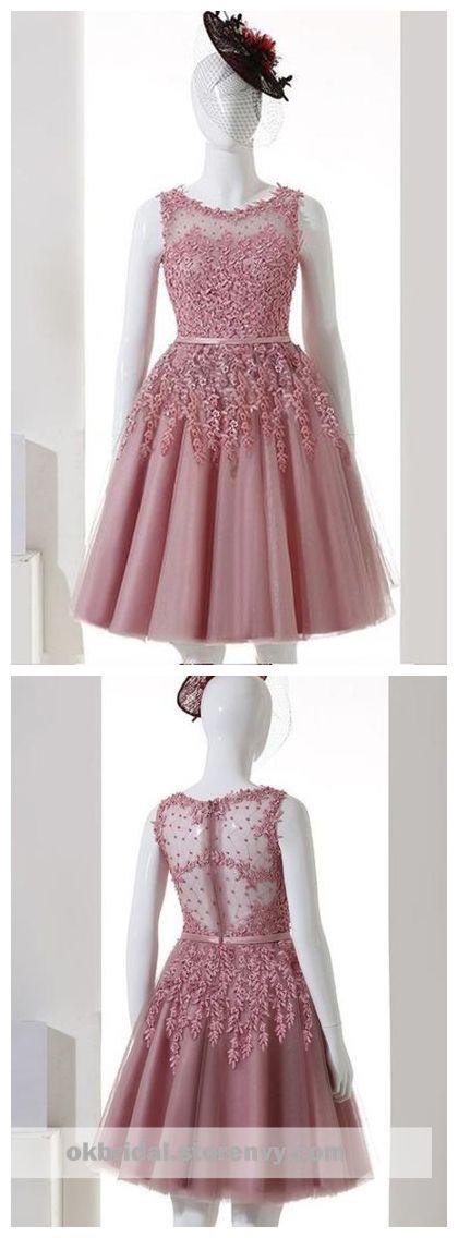 Trending Homecoming Dresses