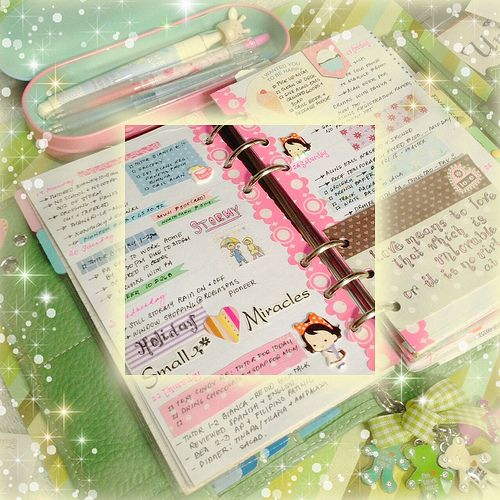 August pages on my jade Finchley | Flickr - Photo Sharing!