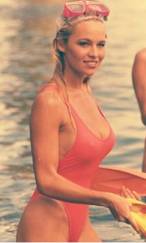 pamela anderson borat - photo #30