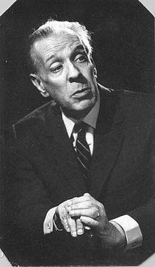 Borges todo el año: Jorge Luis Borges: Militar