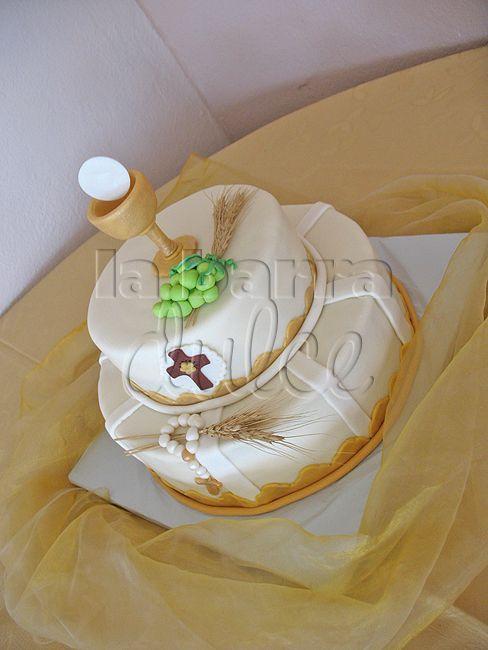 pasteles de primera comunion guatemala