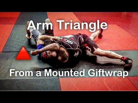 Mixed Wrestling Submission Youtube