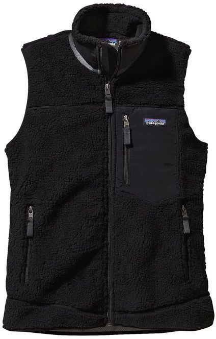 Patagonia Women's Classic Retro-X® Fleece Vest - $125.00