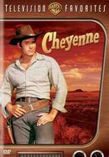 Cheyenne-loved tv westerns