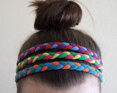 braid headband!