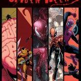 Marvel anuncia Superior Spider-Week  http://nerdpride.com.br/HQs/marvel-anuncia-superior-spider-week/    Editora aposta no aracnídeo para supreender leitores