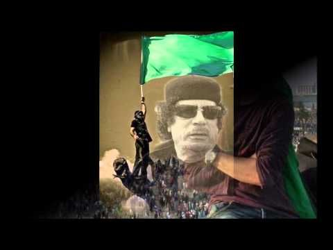 HRW Report admits that Muammar Gaddafi was never `hiding` in a `drainage pipe` (mobile/pda)