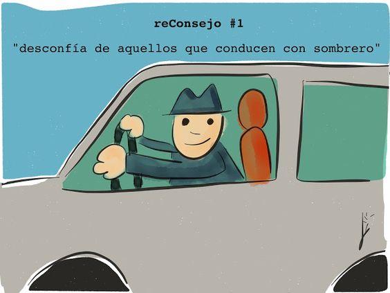 reColoreo: reConsejo #1