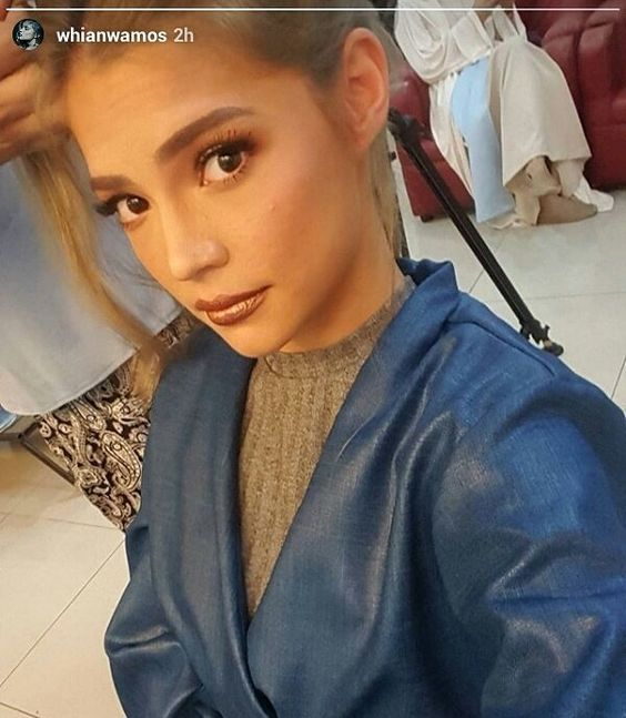 regram @ilablabjathea.rastro Shooting... for starwars. Lol