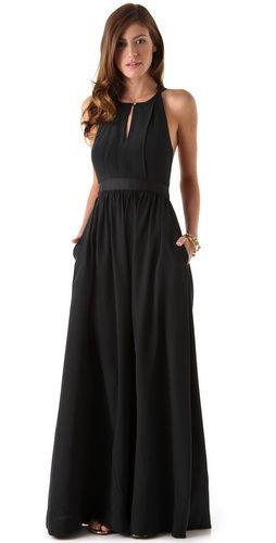 #summer maxi Long Dresses #2dayslook #LongDresses #sunayildirim #anoukblokker www.2dayslook.com: