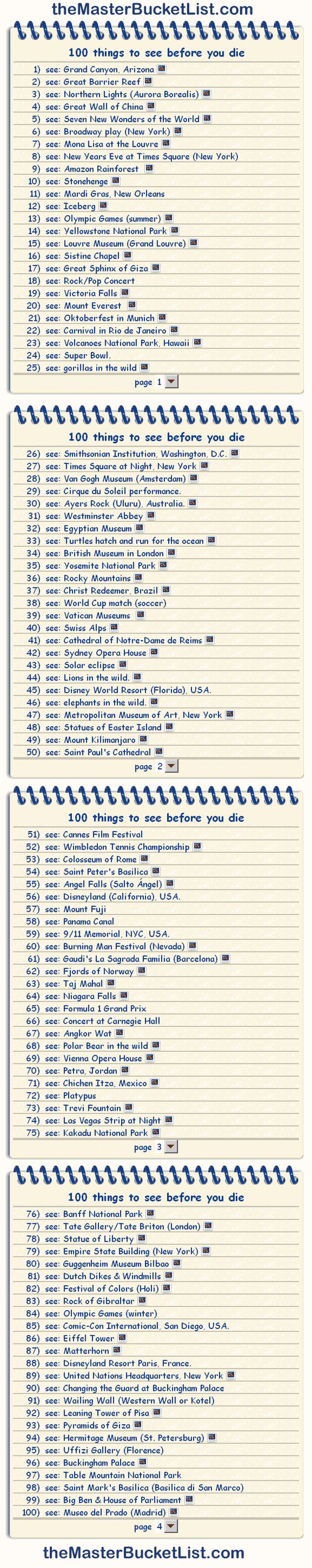 my bucket list before i die of cancer Bucket list this is a list of things i'd like to do before i kick the bucket ~ dalai lama i'm going to beat this cancer or die trying.