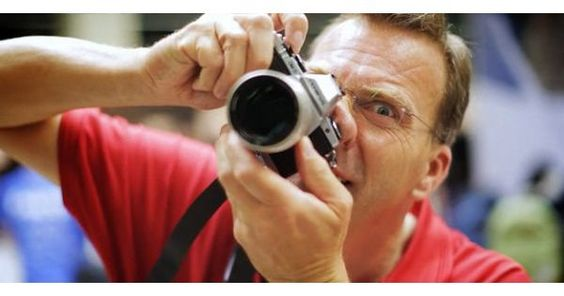 The bi-annual photography trade show Photokina is a wonderful place to check out all the camera gear out there.