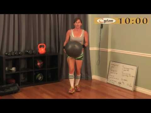 30 Minute HIIT Cardio Workout - At Home Abs and Cardio Workout - YouTube