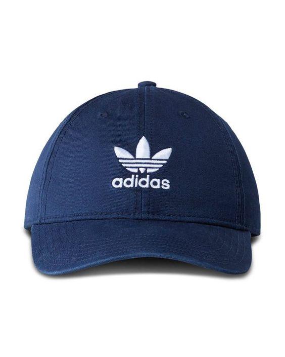 adidas Originals Relaxed Logo Cap