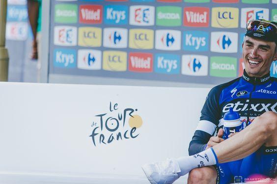 2016 Tour de France - Stage 4