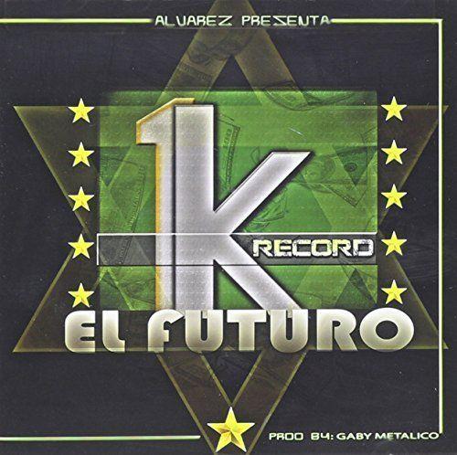 Various - 1K El Futuro