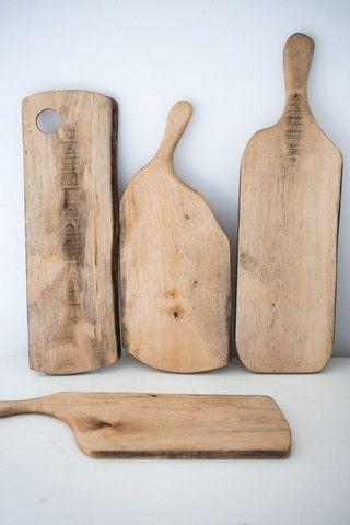 Birchwood Cutting Board