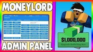 Unlimited Money New Roblox Jailbreak Hack Exploit Moneylord Auto Rob Keycard Spam Arrest