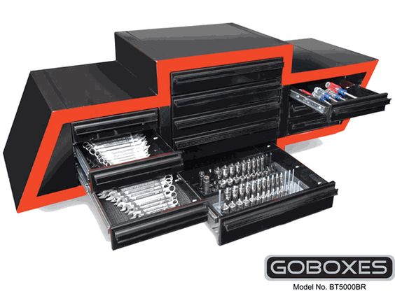 Truck Toolboxes - Tool Boxes - Diamond Plate