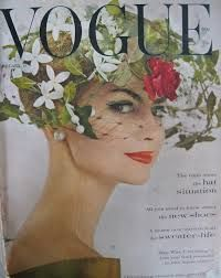 Image result for images of vogue hats