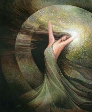 En Círculo de Luz..... me muevo y SOY - Desatame al amanecer...: enero 2012