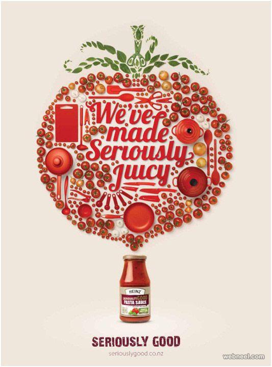 Seriously Good || Heinz