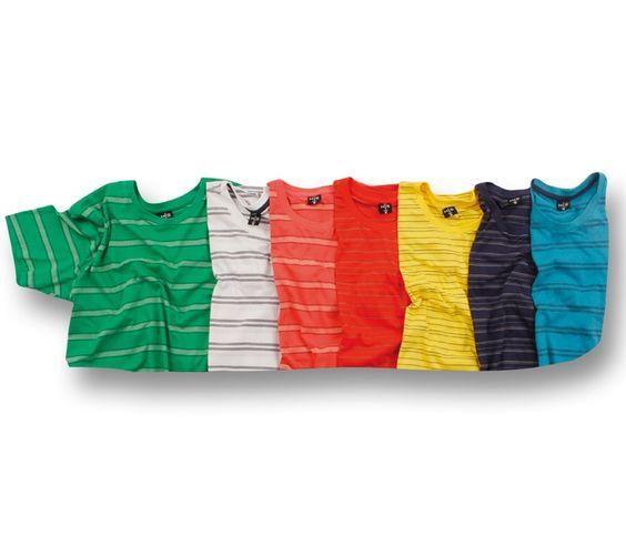 Camisas.