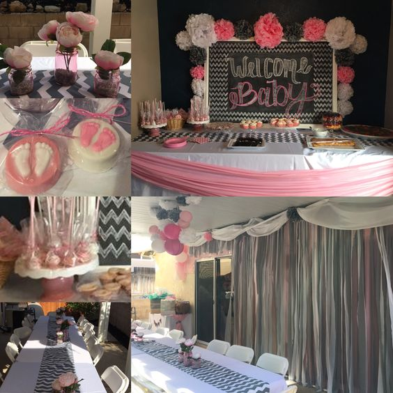 girl shower stuff baby shower ideas baby ideas bridal shower pink and