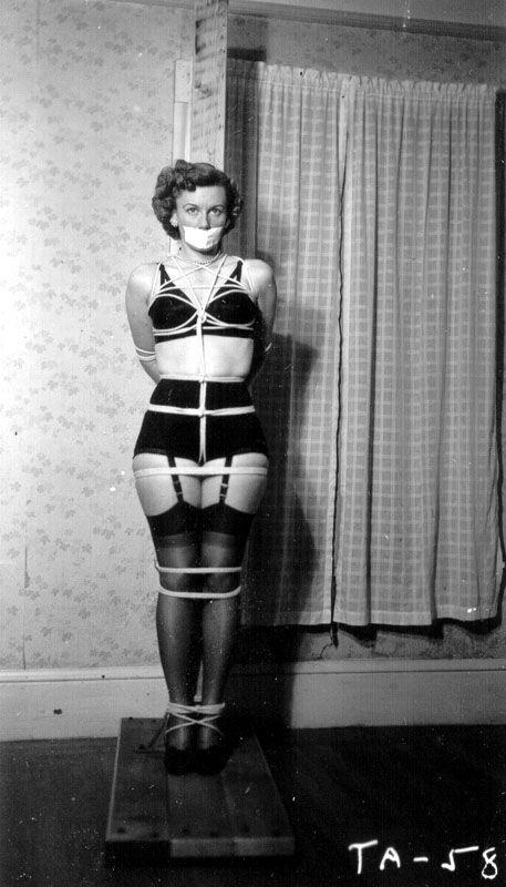 BDSM : Vintage
