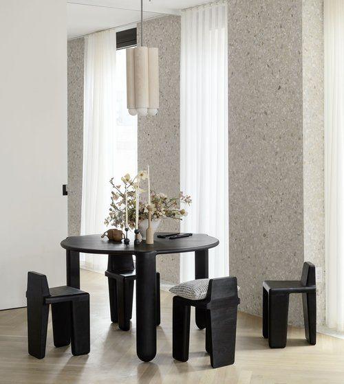 Dsc 5315 Jpg Modern Round Dining Room Luxury Dining Room