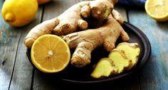 Gengibre com limão emagrece: união milagrosa faz chapar barriga Aprenda a consumir os ingredientes juntos para queimar gordura