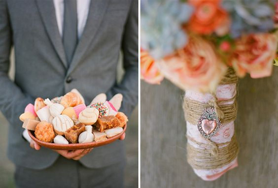 i love this Mexican inspired wedding! so beautiful