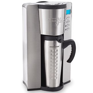 Starbucks Coffee Maker Review : Starbucks Barista Aroma Solo Monique Coffee Maker BAIS Review Carafe, Best coffee and Best ...