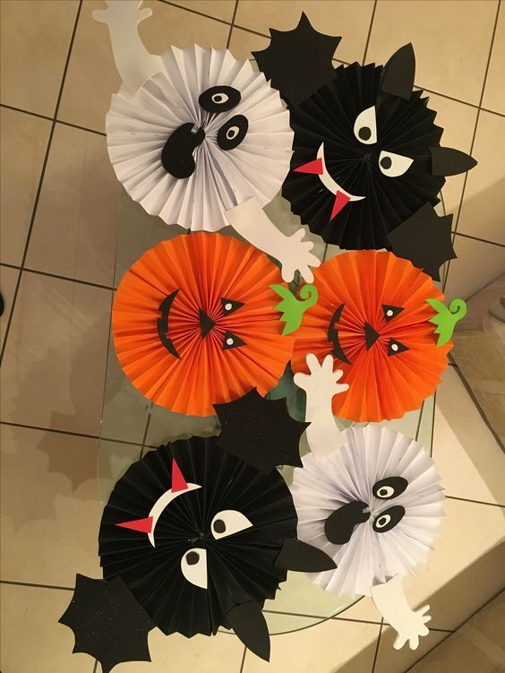 Decoracion Halloween.