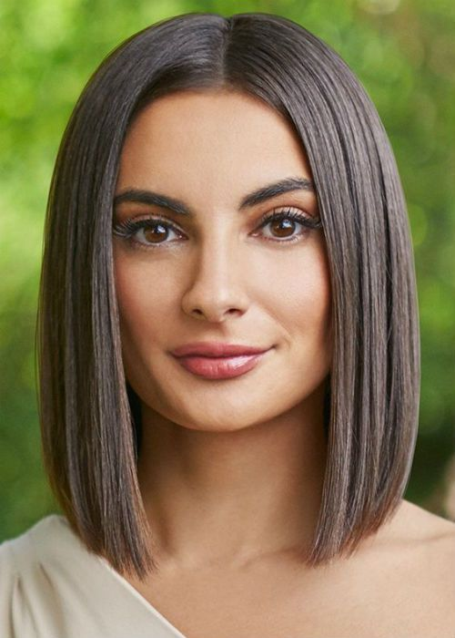 Marvelous Bob Hairstyles 2020 That Will Be Huge This Spring Summer Full Dose Bob Hairstyles Haircut Styles For Women Hair Styles