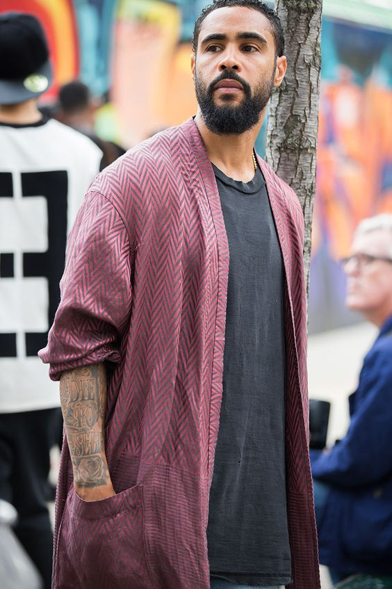 London Mens Menswear Street Style and Photography Blog