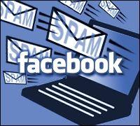 Spam mà không bị ban nick trên facebook
