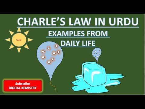 Charle S Law Class 11 Charles Law Charles Class
