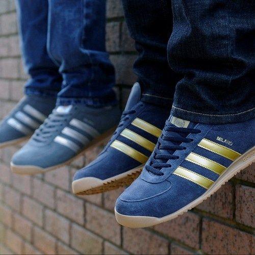 adidas A Adidas Milano Milano Originals 7f6gIYvmby