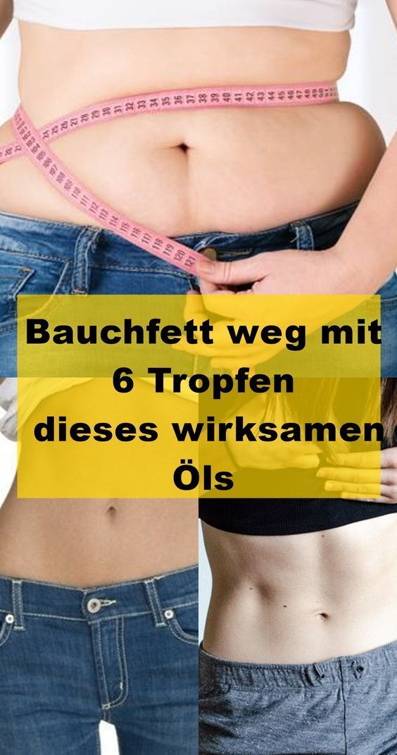 Gewichtsverlust wirksame Methoden