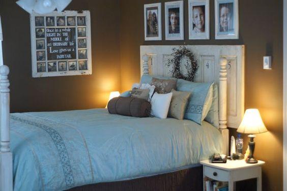 the little green bean: Bedroom Enhancments