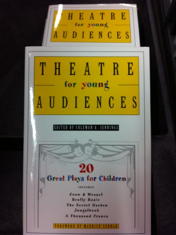 Theater for Young Audiences
