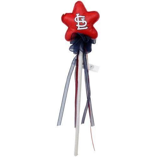 "MLB St. Louis Cardinals Magic Wand, 12"", Red"